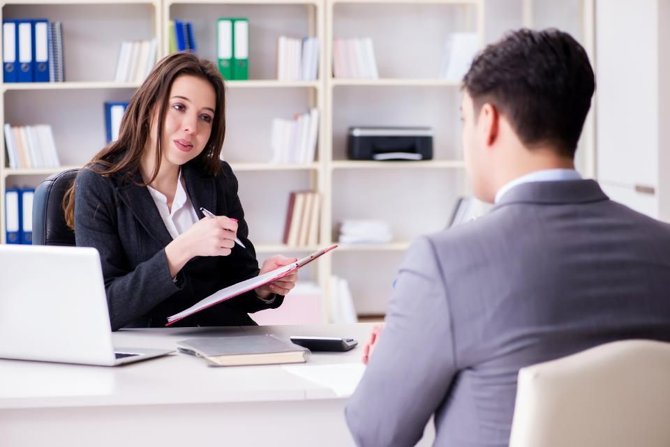 Got an interview? Here are quick things to note
